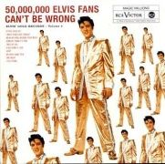 Golden Records (vol.2) - 50.000.000 Elvis Fans Can't Be Wrong