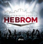 musica chuva de santidade ministerio hebrom