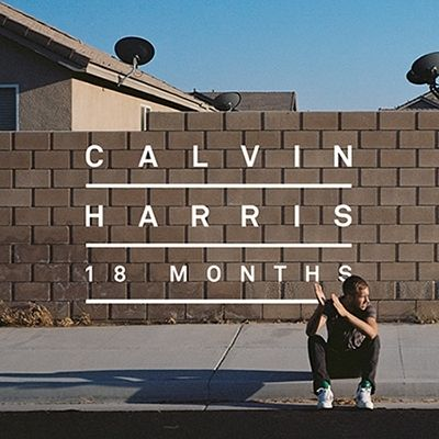 18 Months (Deluxe Edition)