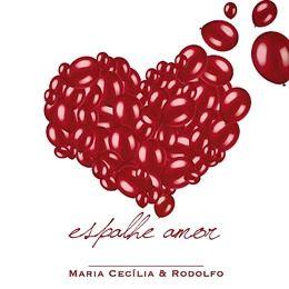 So Falta Dizer Maria Cecilia E Rodolfo Letras Mus Br