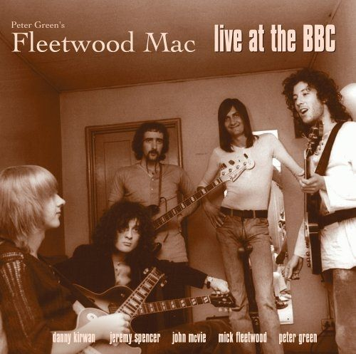 Live at the BBC - DualDisc