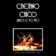 Caetano e Chico (Juntos e Ao Vivo)}