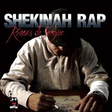 cd shekinah rap rimas de sangue