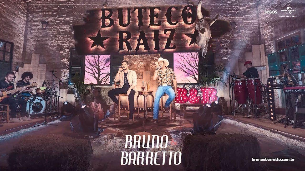 Bruno E Barretto Letrascom 69 Canciones
