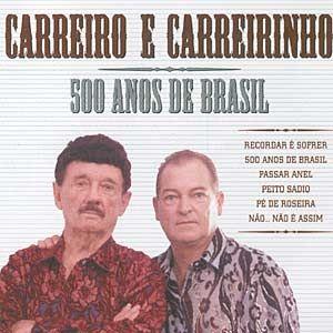 CARREIRO ZITA E CD CARREIRINHO BAIXAR