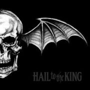 Hail To The King (iTunes Deluxe Version)