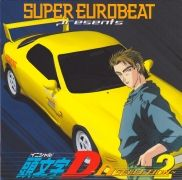 Initial D 1st Stage ~D Selection 2~}
