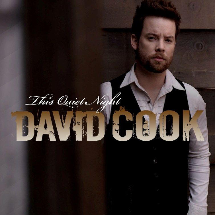 Imagem do álbum This Quiet Night do(a) artista David Cook