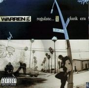 Regulate G-Funk Era}
