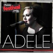 iTunes Festival: London 2011 (EP) (Live)