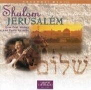 Shalom - Jerusalém}