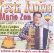 Festa Junina: Mario Zan sua Banda e Coro