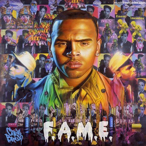 F.A.M.E. (Deluxe Edition)
