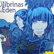 Cilibrinas do Éden