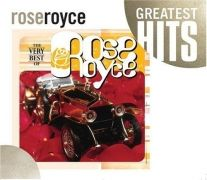 Very Best of Rose Royce