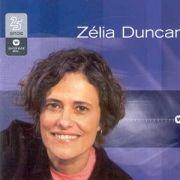 Warner 25 Anos: Zelia Duncan}