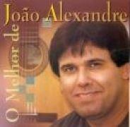 O Melhor de João Alexandre