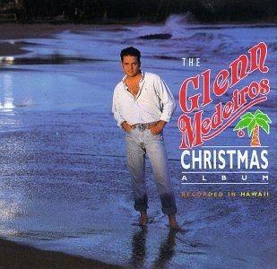 The Glenn Medeiros Christmas Album