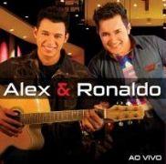 Alex & Ronaldo}