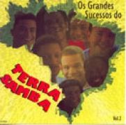 Os Grandes Sucessos do Terra Samba Vol. 2