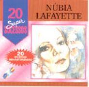 20 Supersucessos - Núbia Lafayette}