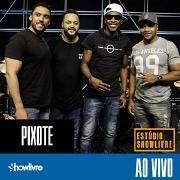 Pixote No Estúdio Showlivre, Vol. 2 (Ao Vivo)