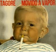 Movido a Vapor