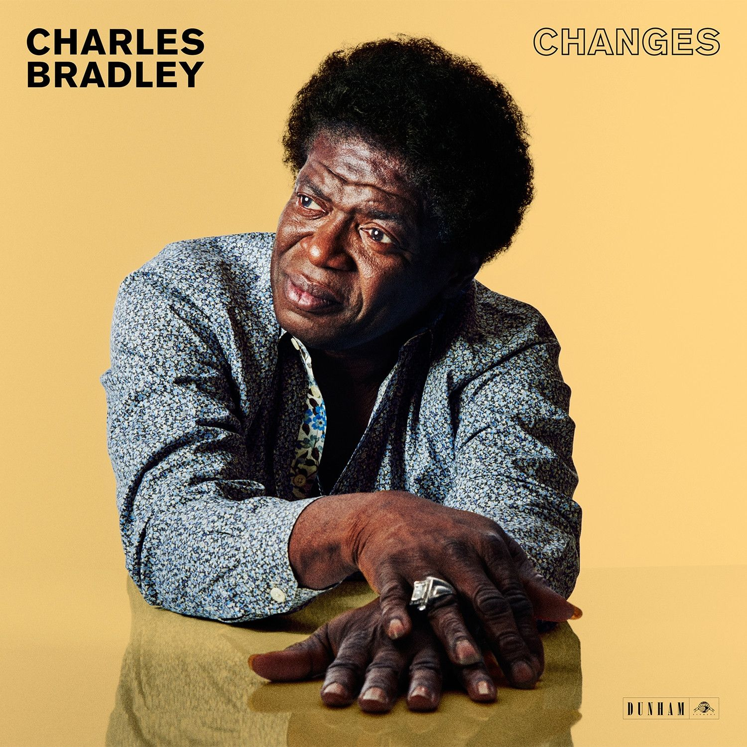 Imagem do álbum Changes do(a) artista Charles Bradley