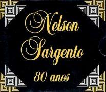 Nelson Sargento: 80 Anos