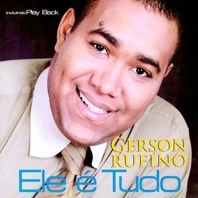 GERSON DIANTE DO BAIXAR RUFINO ALTAR MUSICA