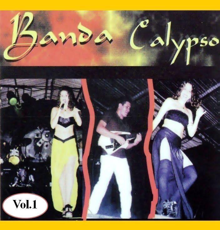 Feito Tatuagem Banda Calypso Letrasmusbr