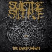 The Black Crown Cover