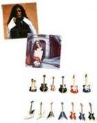 Zelia Duncan + Pin: Guitarra}