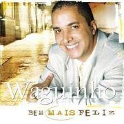 cds gospel waguinho samba adorador 2011