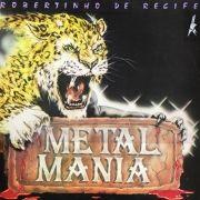 Metalmania}