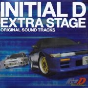 Initial D Extra Stage Original Sound Tracks}