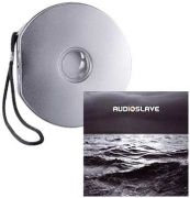 Audioslave + Porta CDs Lata