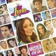 Soy Luna Música En Tí