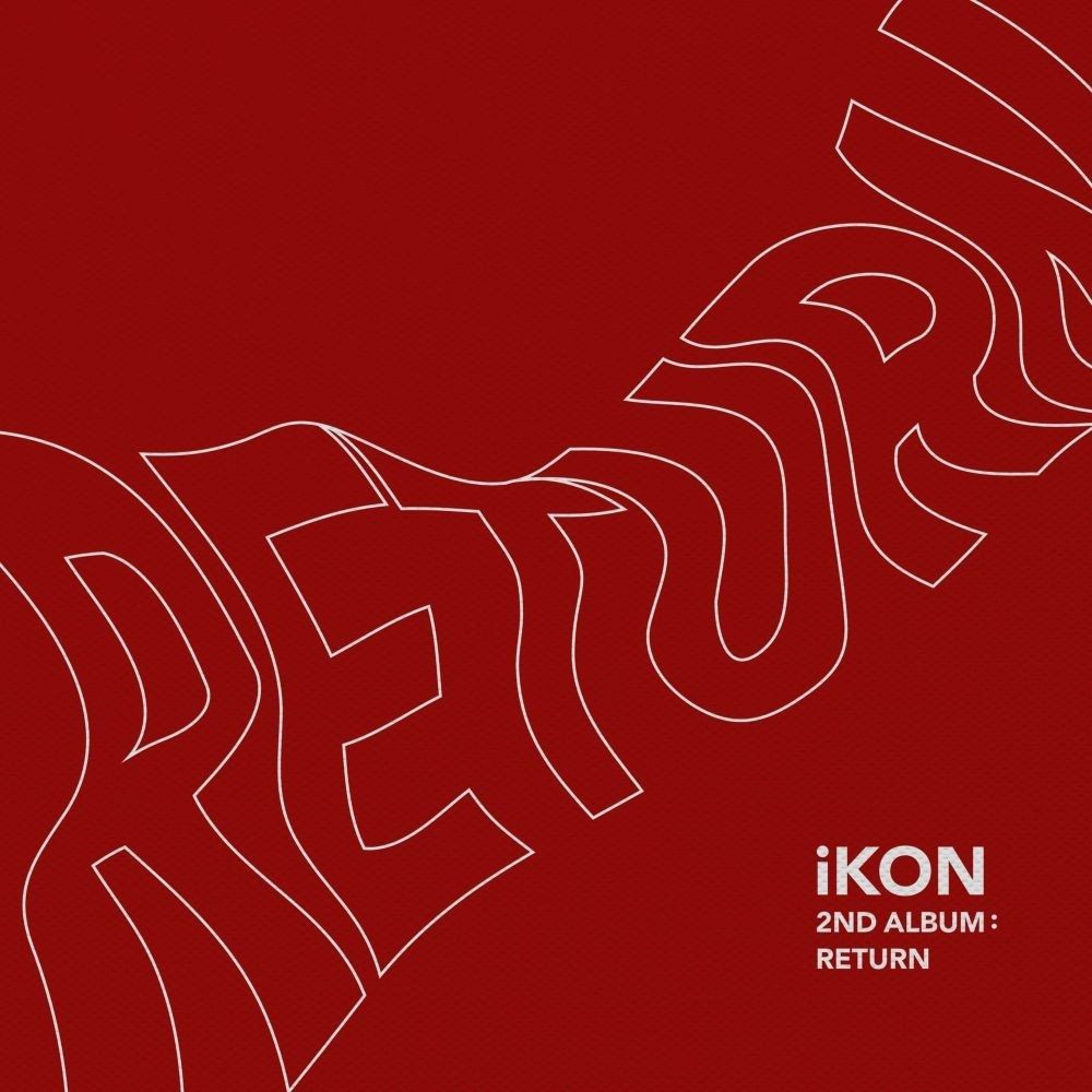 Imagem do álbum Return do(a) artista iKON