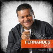 Minhas Canções Na Voz de Fernandes Lima, Vol. 2}