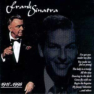 Frank Sinatra - Live - Vol 2