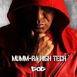 Imagem do álbum Mumm-Ra High Tech do(a) artista Gog