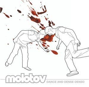 Imagem do álbum Dance and Dense Denso do(a) artista Molotov