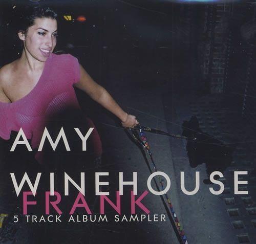 Frank 5 Track Album Sampler