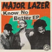 Know No Better (EP)