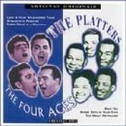 The Platters / The Four Aces - Greatest Hits