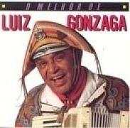 O Melhor de Luiz Gonzaga}