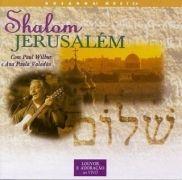 Shalom Jerusalém (Ao Vivo)
