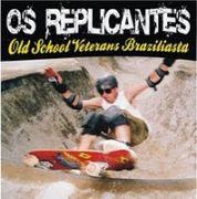 Old school veterans brasiliasta