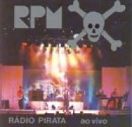 Rádio Pirata Ao Vivo
